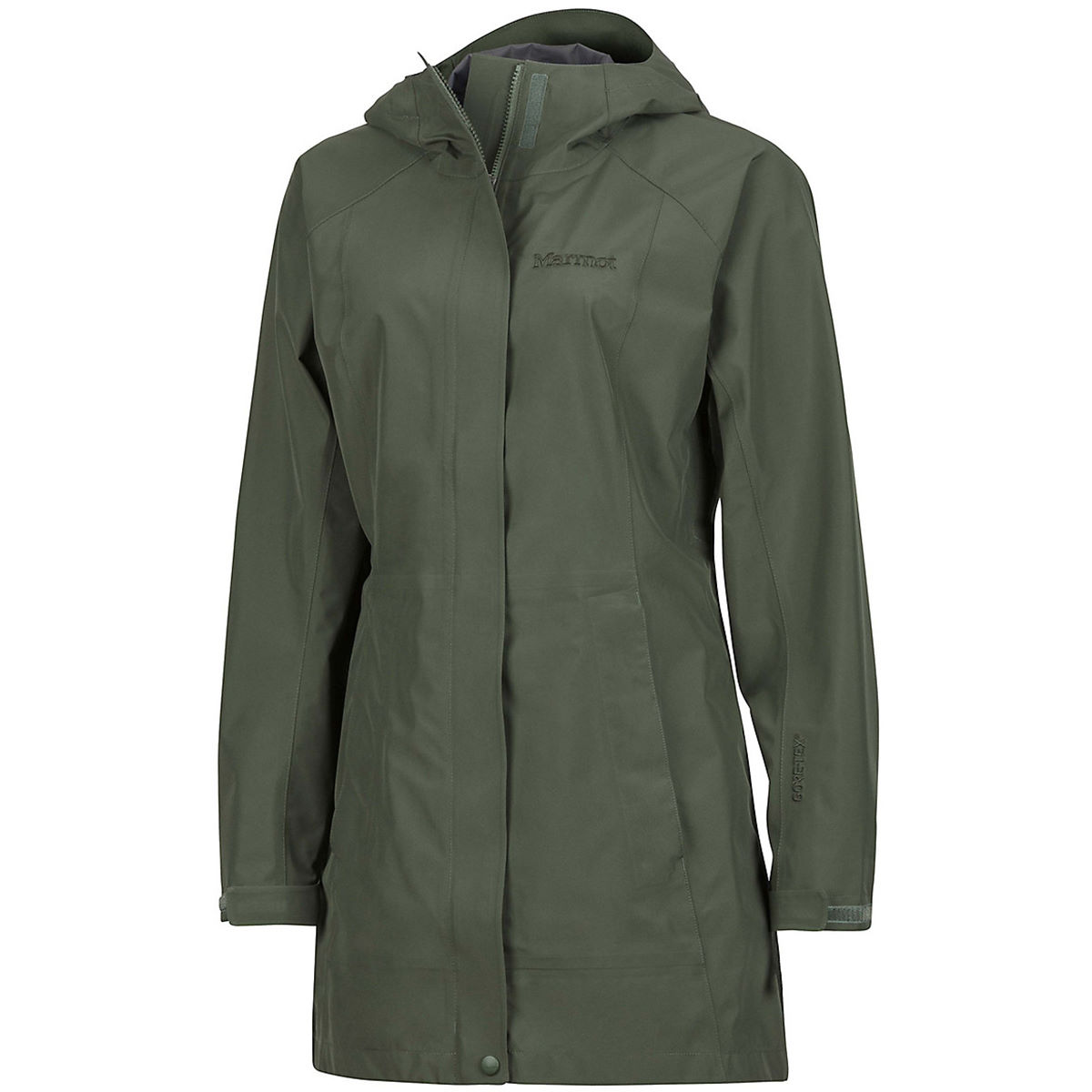 Marmot Marmot Womens Essential Jacket   Jackets