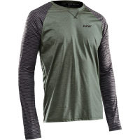 Northwave Edge Long Sleeve Jersey