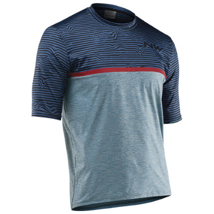 Northwave Edge Short Sleeve Jersey