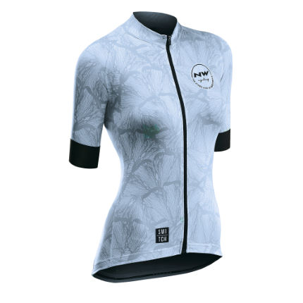 Northwave Women's Butterfly Short Sleeve Jersey