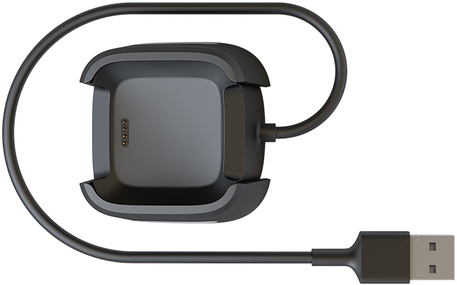 Fitbit Versa Charging Cable | Sports watches