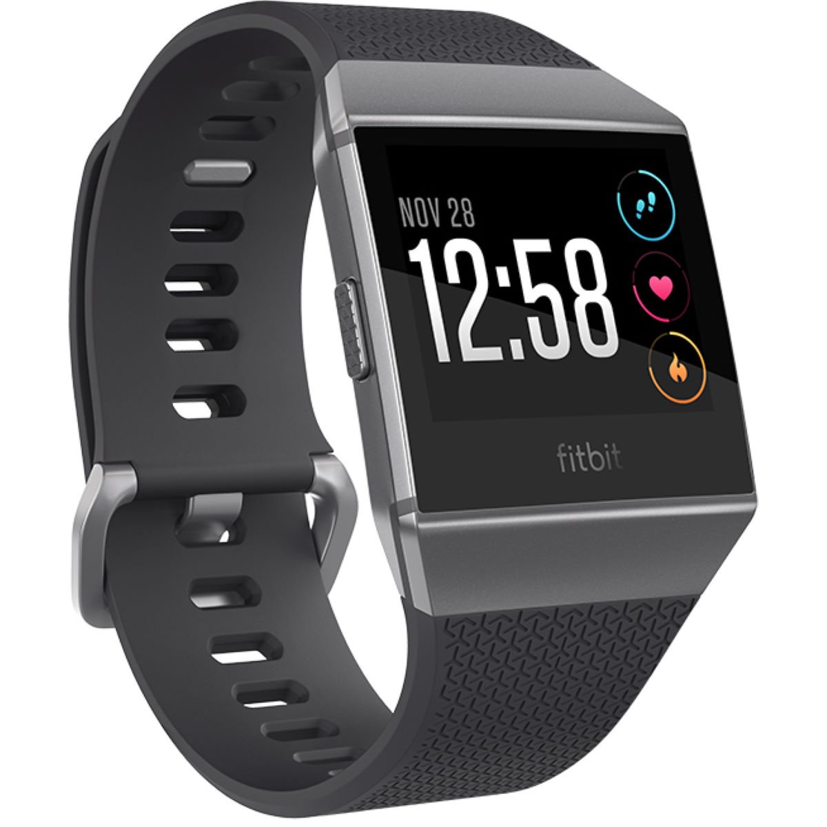 Fitbit Ionic Smart Watch - Relojes