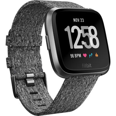 Fitbit Versa SE Watch - Horloges