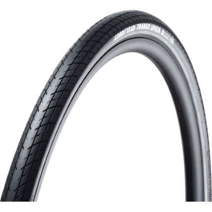 Goodyear Transit Speed S3 Road Tyre