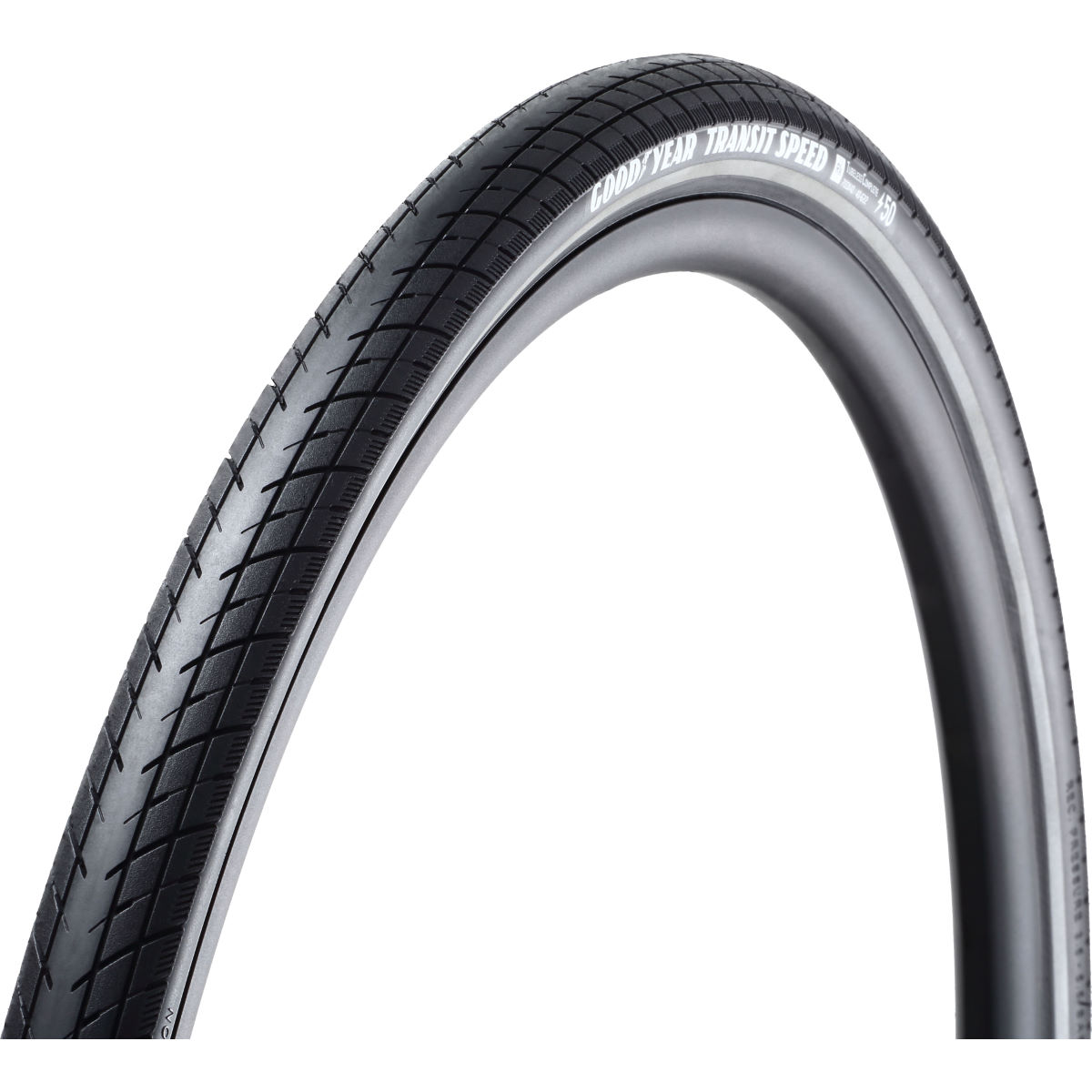 Goodyear Goodyear Transit Speed Tubeless Road Tyre   Tyres