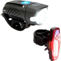 NiteRider Swift 500 / Sabre 80 Combo Light Set