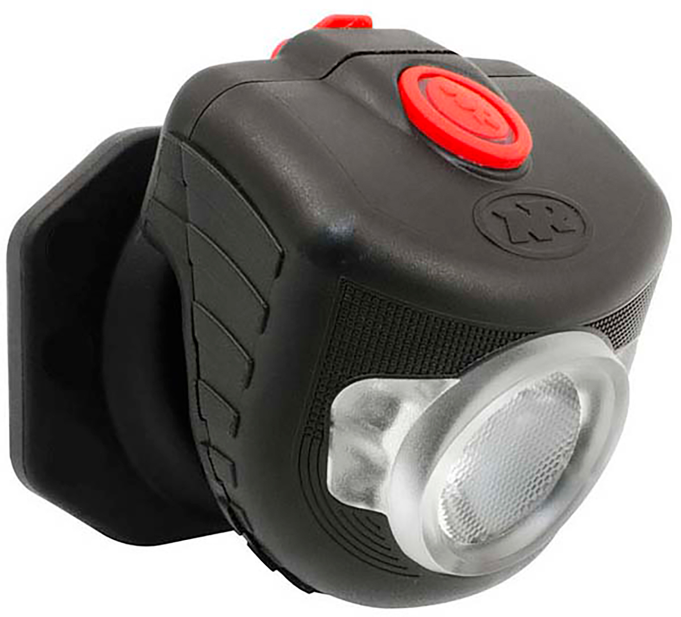NiteRider Adventure Pro 320 Headlamp | Computer Battery and Charger