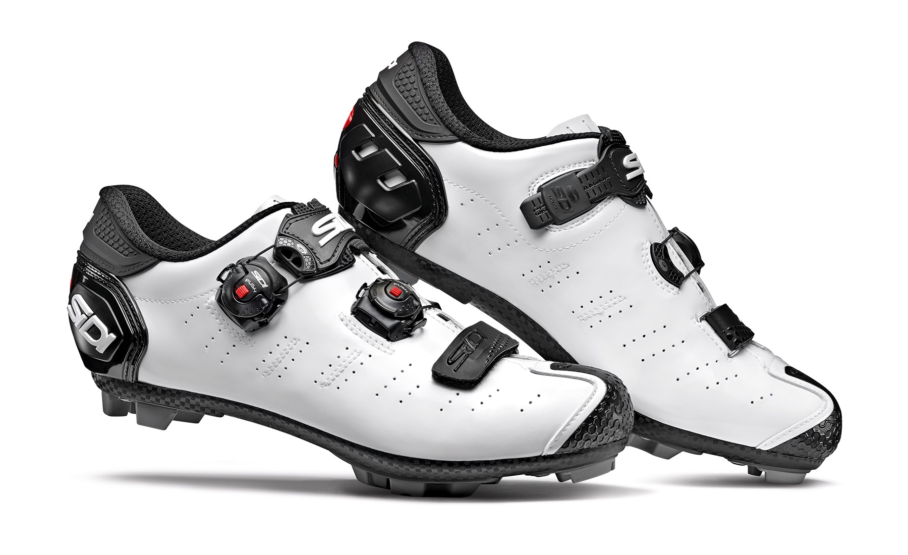 Sidi Dragon 5 SRS MTB Shoes | Shoes and overlays