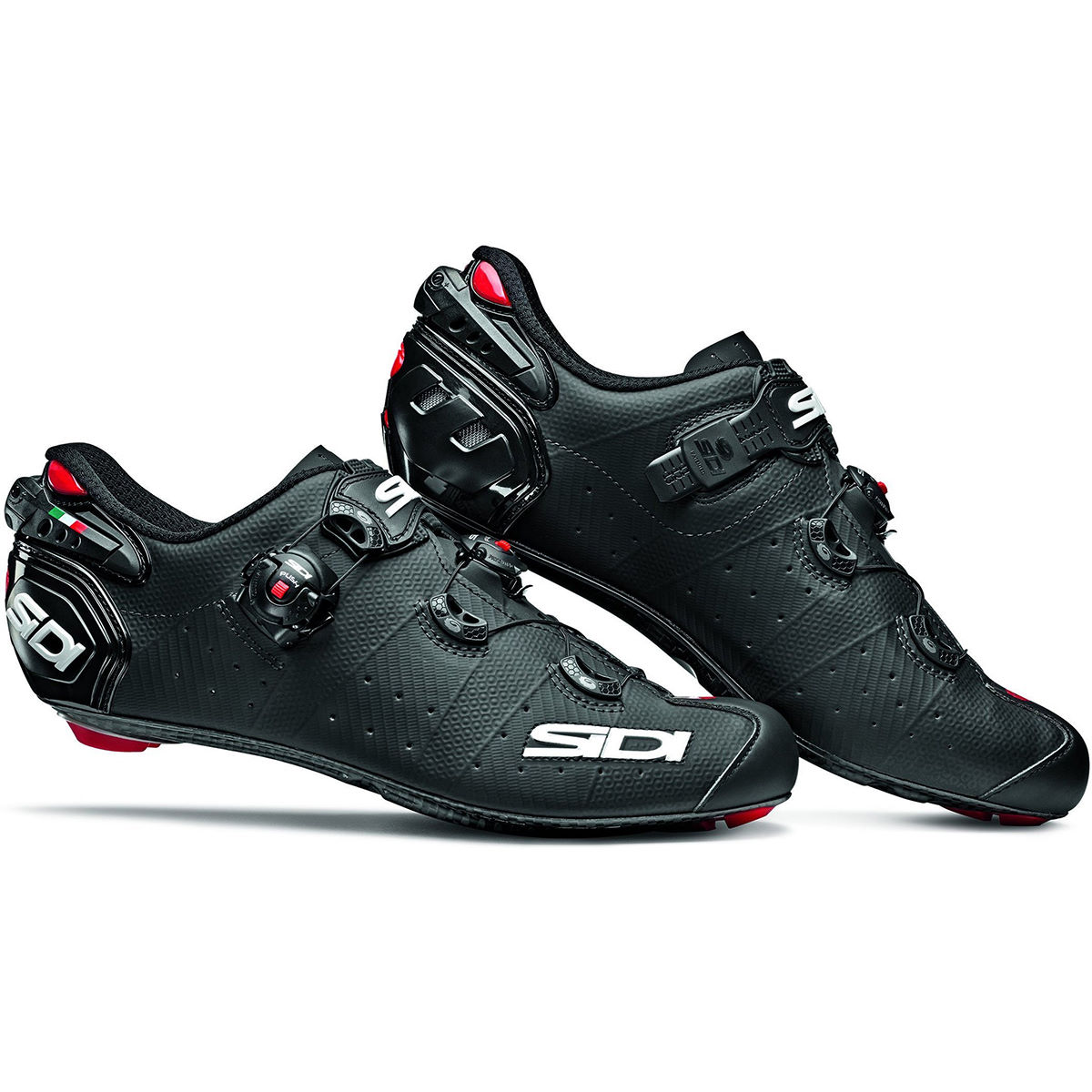 ComprarZapatillas de carbono de carretera Sidi Wire 2 Carbon Matt - Zapatillas de ciclismo
