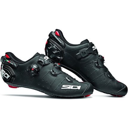 Sidi Wire 2 SP Carbon Matt Road Shoes