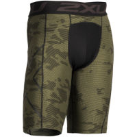 2XU Print Accelerate Compression Shorts