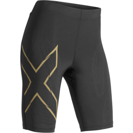 2XU Women's MCS Run Compression Short