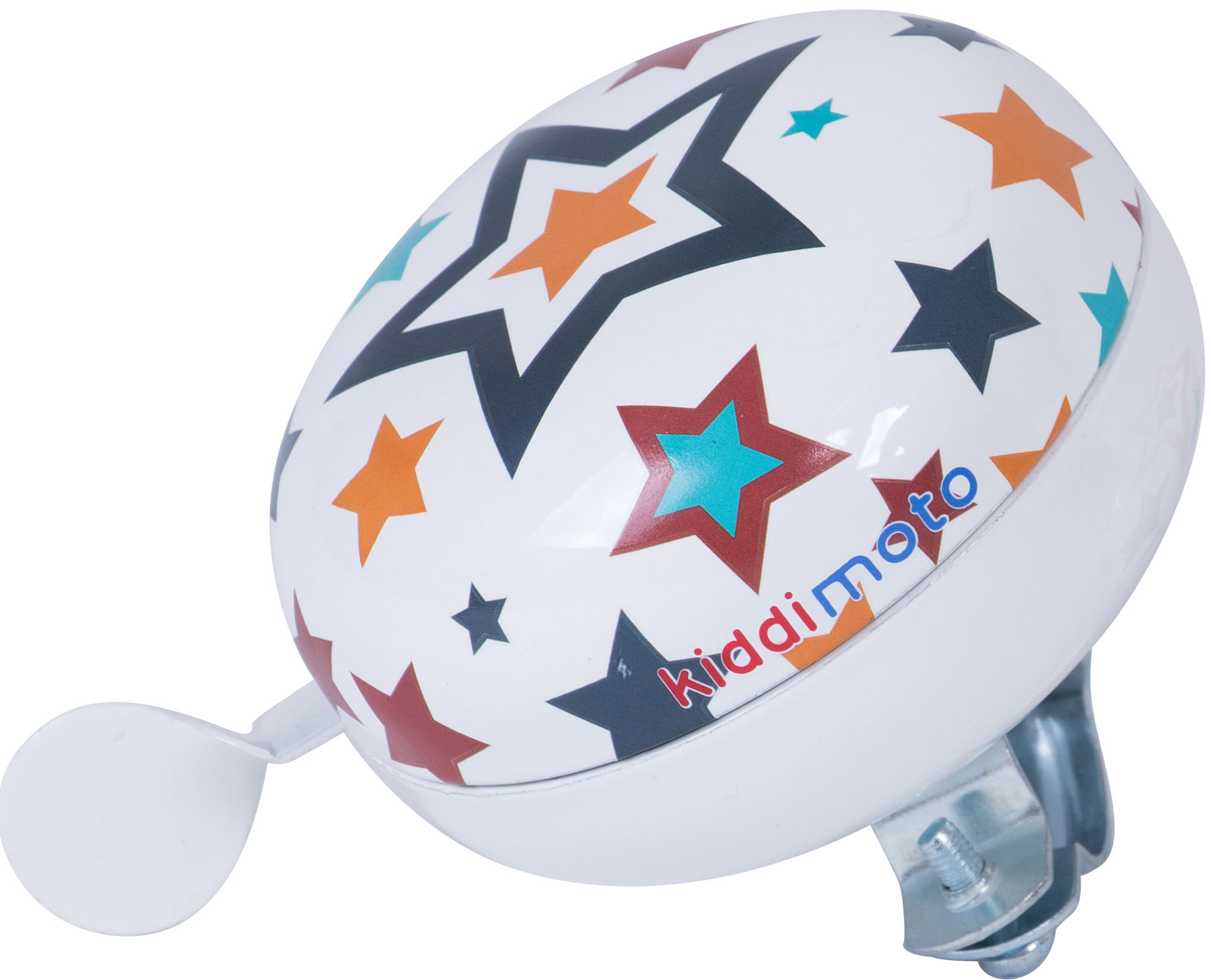 Kiddimoto Stars Bike Bell | Bells