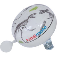 Kiddimoto Fossil Bike Bell Large