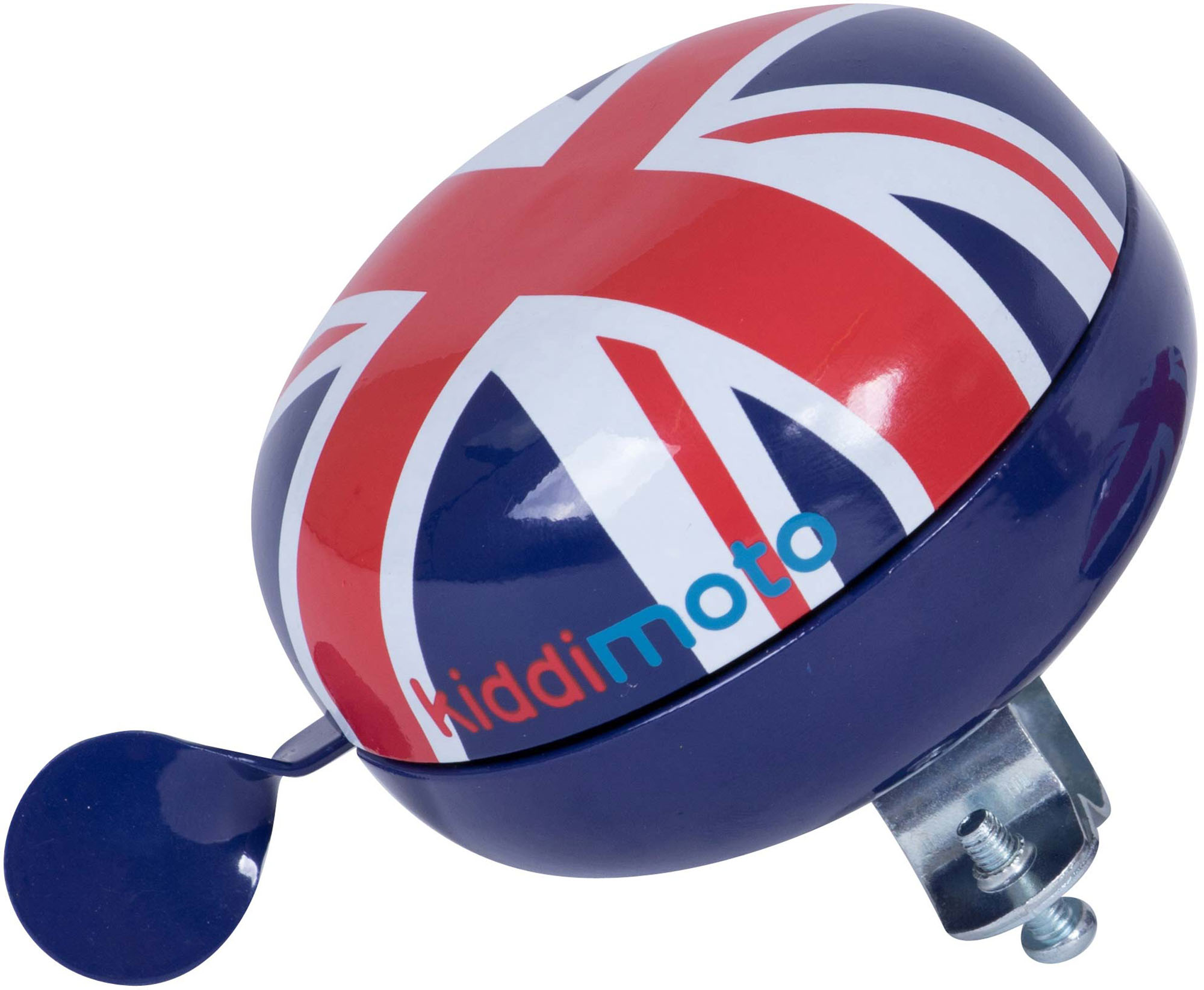 Kiddimoto Union Jack Bike Bell | Bells