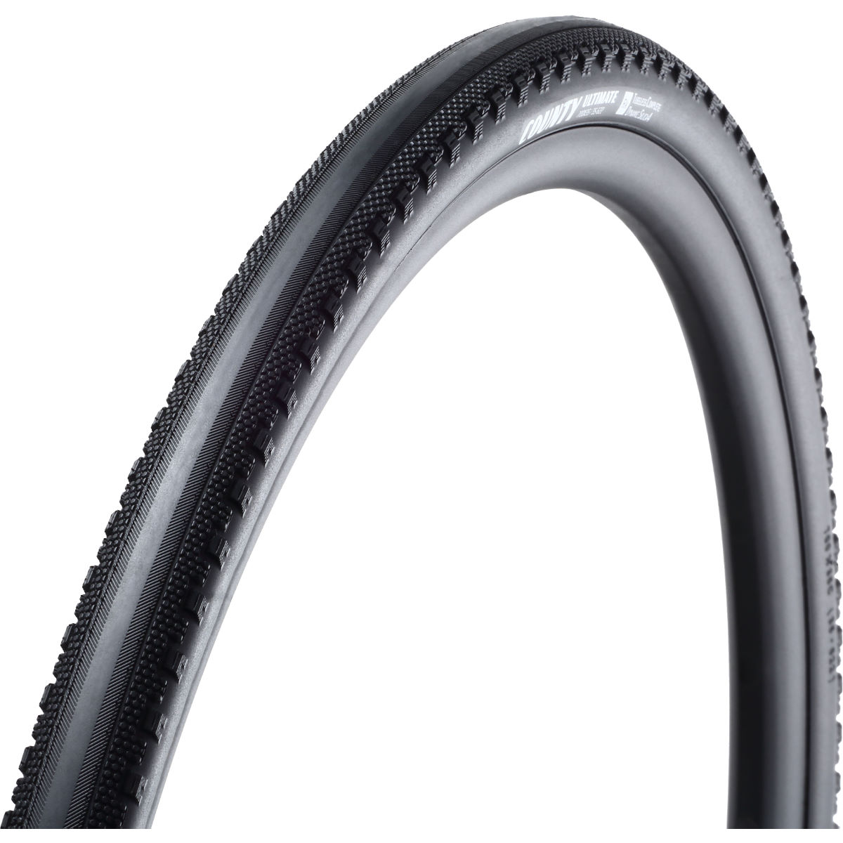 Goodyear Goodyear County Premium Tubeless Cyclocross Tyre   Tyres