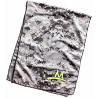 Arena Mission Cooling Towel (TechKnit)