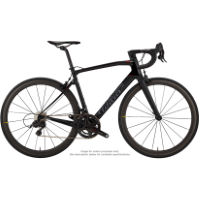 Wilier Cento 10 NDR Disc D.Ace Di2 (2019) Bike