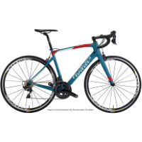 Wilier Cento 1 NDR Disc Ult RS170 (2019) Bike