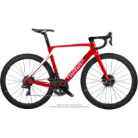 Wilier Cento 10 PRO Disc Ult Di2 (2019) Bike