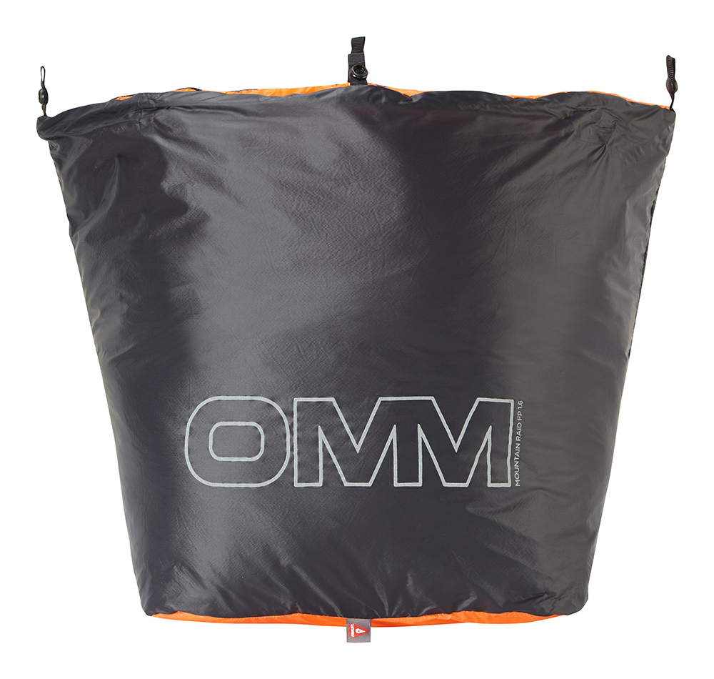 OMM Mountain Raid Foot Pod | Travel bags