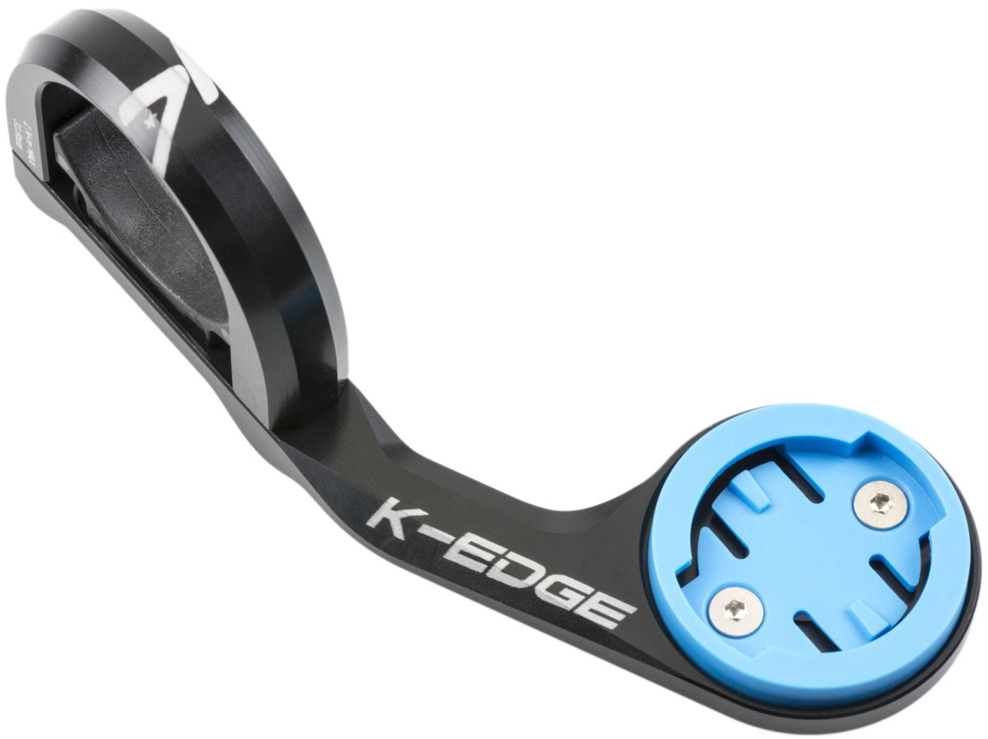 K-Edge Wahoo Bolt Sport Mount 31.8mm | nuts_and_bolts_component