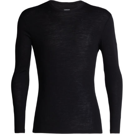 Icebreaker 175 Everyday Merino Long Sleeve Crewe