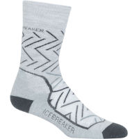 Icebreaker Hike+ Merino Medium Crew Socken Frauen