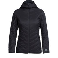 Icebreaker Womens Hyperia Merino Hooded Jacket