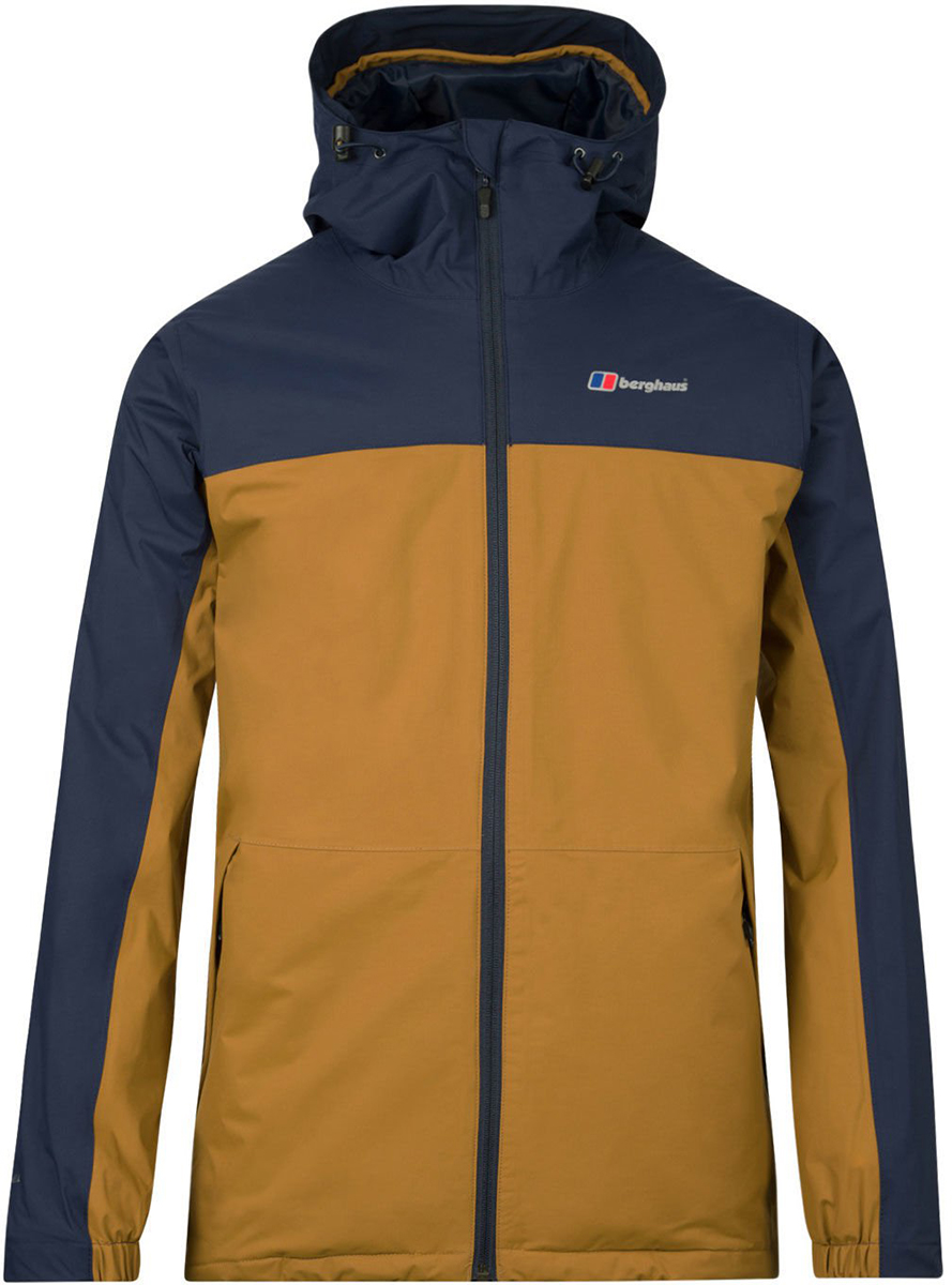 Berghaus Women's Deluge Pro Insulated Jacket | Jackets