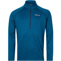 Berghaus Thermal Tech Tee LS Zip