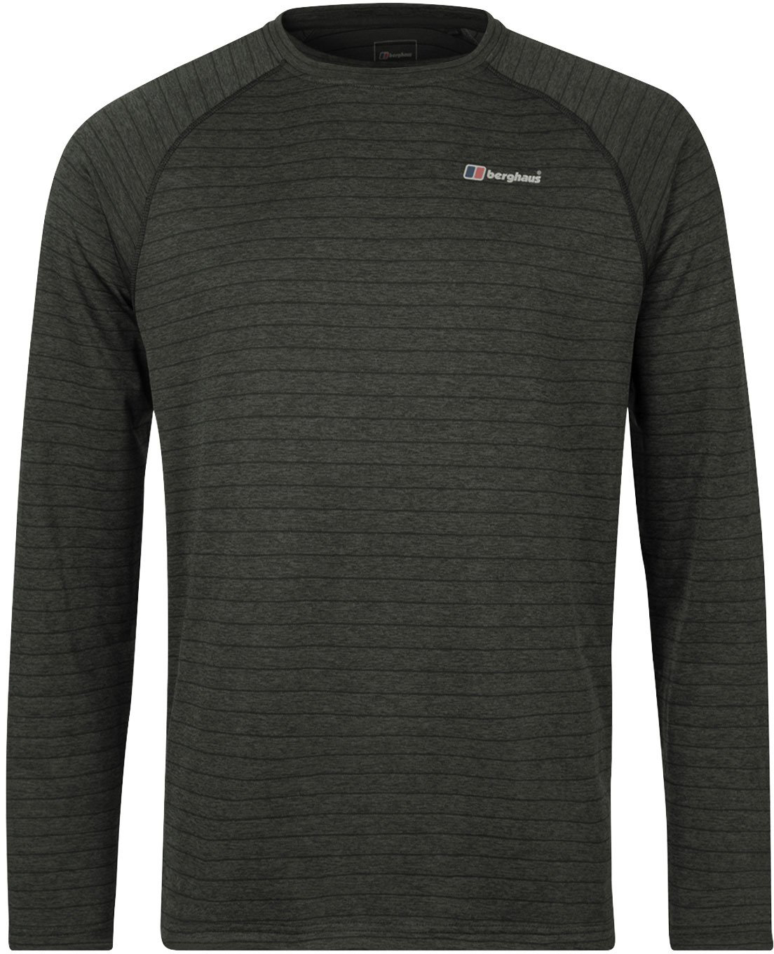Berghaus Thermal Tech Tee LS Crew | Jerseys