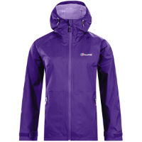 Berghaus Womens Deluge Pro Shell Jacket