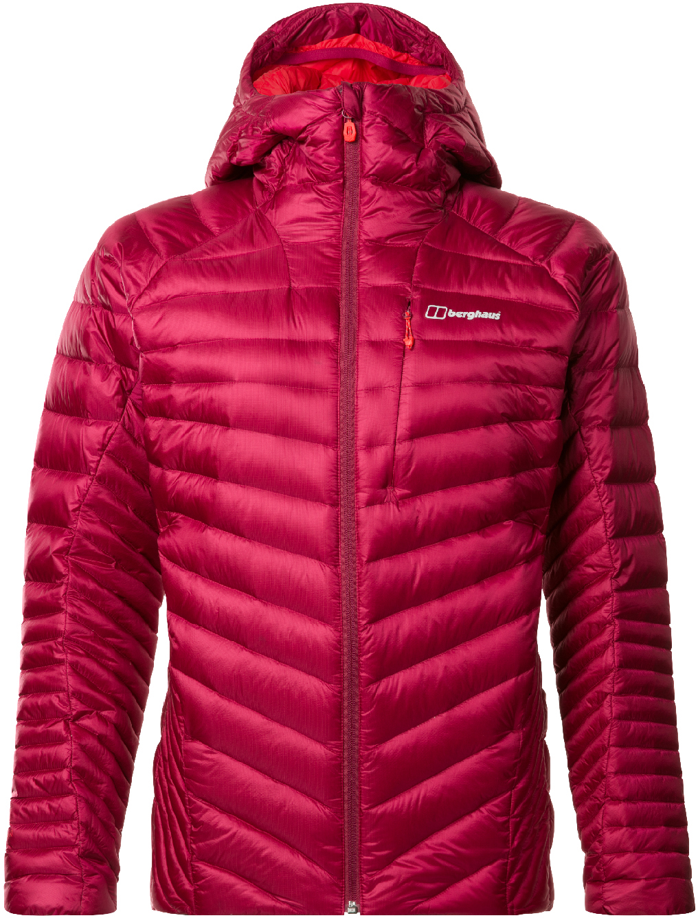 Berghaus Women's Extrem Micro Down Jacket 2.0 | Jackets