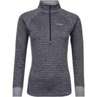 Berghaus Womens Thermal Tech Tee LS Zip