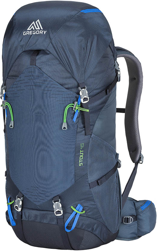 Gregory Stout 45 Backpack | Travel bags