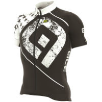 Alé Graphics PRR Star Short Sleeve Jersey