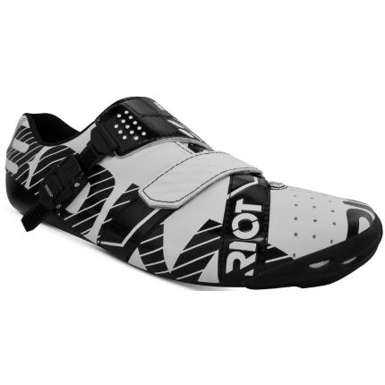 Bont Riot Buckle Road Shoes