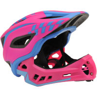 Kiddimoto Kids Full Face Helmet