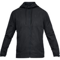 Under Armour Sportstyle Woven (FZ) Hoodie