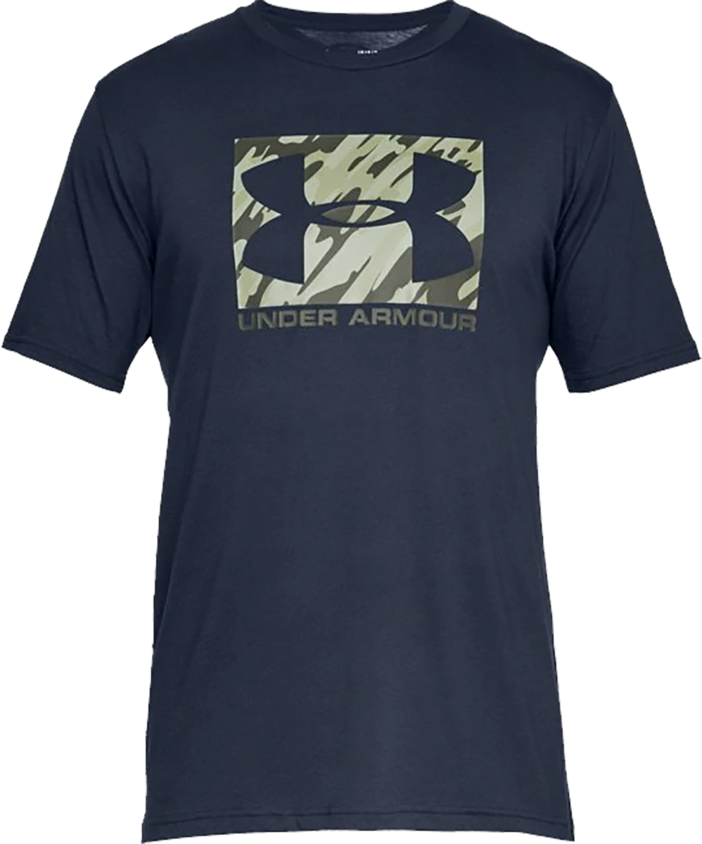 Under Armour UA Boxed Sportstyle (SS) Tee | Jerseys