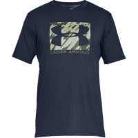 Under Armour UA Boxed Sportstyle (SS) Tee