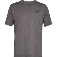 Under Armour Sportstyle Left Chest T-shirt - Herr
