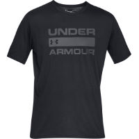 Under Armour UA Team Issue Wordmark (SS) Tee