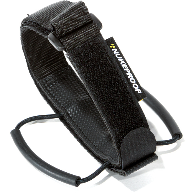 Nukeproof Enduro Strap | Bike bags
