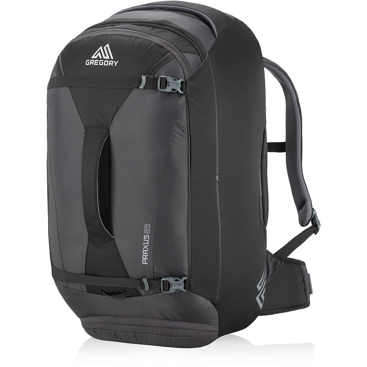 Gregory Gregory Praxus 65 Backpack   Rucksacks