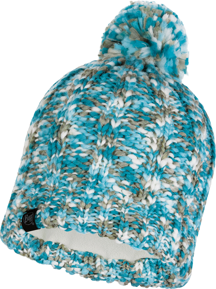 Buff Livy Knitted and Polar Hat | Headwear