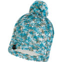 Buff Livy Knitted & Polar Hat