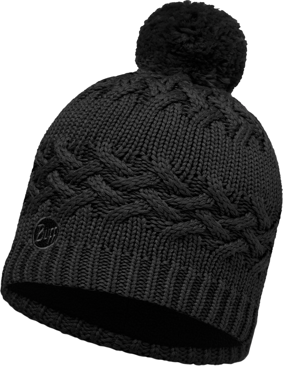 Buff Savva Knitted and Polar Hat | Headwear