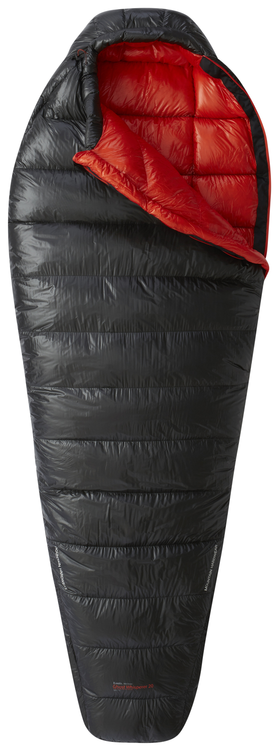 Mountain Hardwear Ghost Whisperer™ Sleeping Bag | Transport og opbevaring > Tilbehør